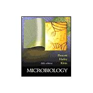 Microbiology + Microbes in Motion CD-ROM + Versa Ware (Book with CD-ROM + Versa Ware)