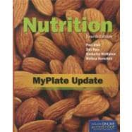 Nutrition: My Plate Update