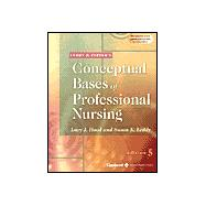 Leddy and Pepper's Conceptual Basis of Professional Nursing