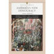America's New Democracy (Penguin Academic Series)