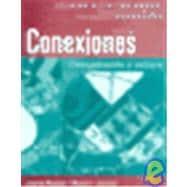 Audio CDs Conexiones: Comunicacisn Y Cultura
