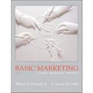 Basic Marketing : A Global-Managerial Approach