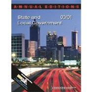 State & Local Government annual Ed