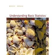 Student Solutions Manual for Brase/Brase's Understanding Basic Statistics, Brief, 4th, Edition