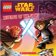 Revenge of the Sith: Episode III (LEGO Star Wars) 9780545785242R