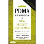 The PDMA Handbook of New Product Development, 2nd Edition