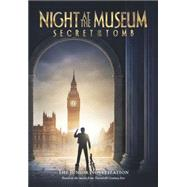 Night at the Museum: The Secret of the Tomb 9781438005249R