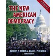 The New American Democracy, Alternate, with LP.com Version 2.0