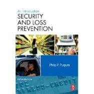 Security and Loss Prevention : An Introduction