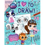 Littlest Pet Shop 9780794435257R