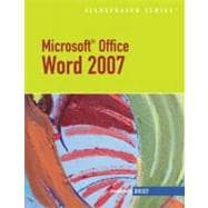 Microsoft Office Word 2007 Illustrated Brief