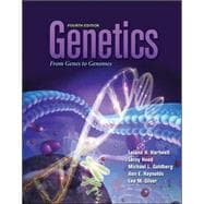 Genetics : From Genes to Genomes