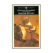 Madame Bovary Provincial Lives
