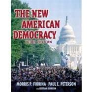 The New American Democracy, with LP.com Version 2.0