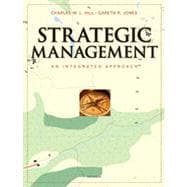Strategic Management Theory: An Integrated Approach, 9th Edition