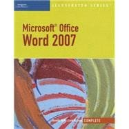Microsoft Office Word 2007 Illustrated : Complete