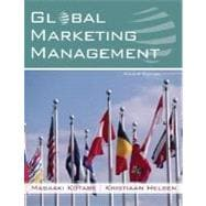 Global Marketing Management, 4th Edition