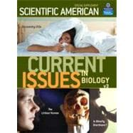Current Issues in Biology Volume 3