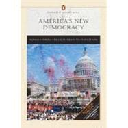 America's New Democracy: Election Update, With Lp.Com Version 2.0