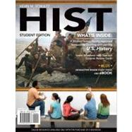 HIST (with Review Cards and History CourseMate, Premium Web Site, Wadsworth American History Resource Center Printed Access Card)