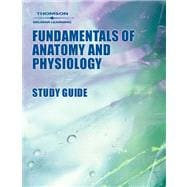 Study Guide for Rizzo's Delmar's Fundamentals of Anatomy and Physiology