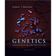 Genetics : Analysis and Principles