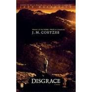Disgrace : A Novel