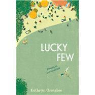 Lucky Few 9781481455282R