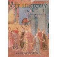 Art History : Volume 1