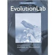 Evolution Lab: Biology Labs