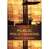 Public Policymaking