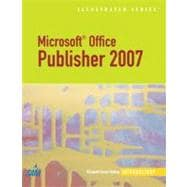 Microsoft Office Publisher 2007 - Illustrated Introductory