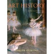 Art History Revised Art History Volume 2