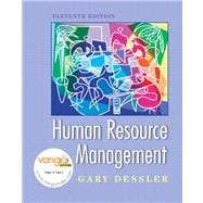 Human Resource Management Value Package (includes Self Assessment Library 3. 4)