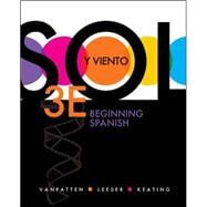 Sol y Viento : Beginning Spanish