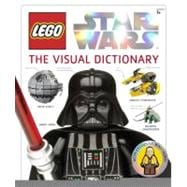 LEGO Star Wars : The Visual Dictionary