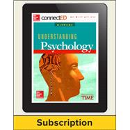 Understanding Psychology, Online Student Edition, 1-Year Subscription � 2008