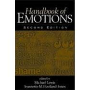 Handbook of Emotions, Second Edition