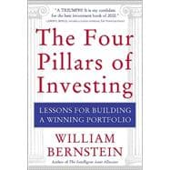 Four Pillars of Investing : Lessons for Building a Winning Portfolio