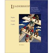 Leadership : Enhancing the Lessons of Experience