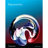 Trigonometry, 8th Edition