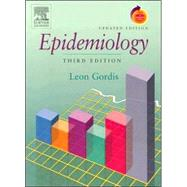 Epidemiology, Updated Edition; With STUDENT CONSULT Access