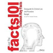 Outlines & Highlights for Criminal Law and Procedure