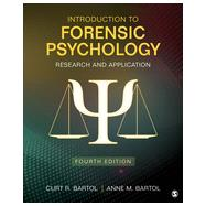 Introduction to Forensic Psychology