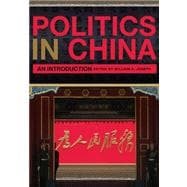 Politics in China An Introduction