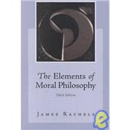 Elements of Moral Philosophy with Dictionary of Philosophical Terms