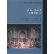 Philosophic Classics