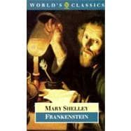 Frankenstein : Or, the Modern Prometheus