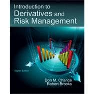 Introduction to Derivatives and Risk Management, 8th Edition
