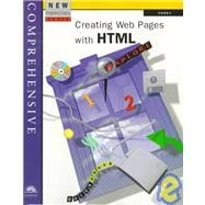 New Perspectives on Creating Web Pages with HTML : Comprehensive